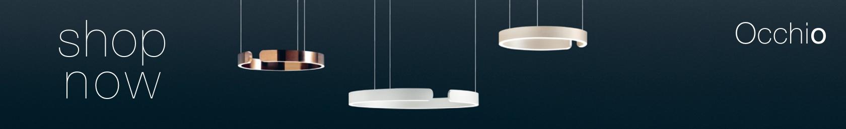 Einrichtungshaus vanDorp Bonn Lampen und Leuchten Occhio Beleuchtung Shop